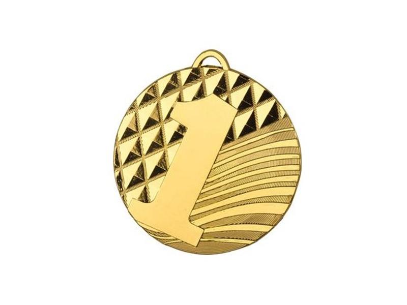 лазерная гравировка на медаль
